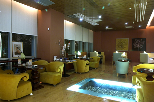 骆丹国际酒店设计谈酒店设计程序步骤和方法